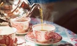 Как чай появился в Европе: история и правила приготовления напитка