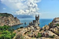 Самые интересные достопримечательности Крыма: как познакомиться с полуостровом ближе