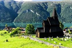 Наиболее известные достопримечательности Норвегии: что необходимо увидеть каждому гостю страны