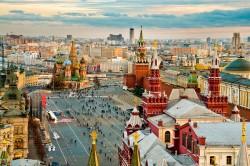 Самые интересные достопримечательности Москвы: что посмотреть