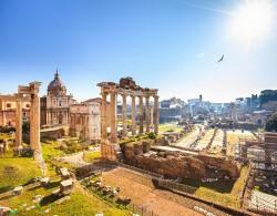 Какие достопримечательности должен увидеть каждый гость Рима
