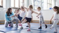 Какую роль в воспитании детей выполняют физкультурные минутки