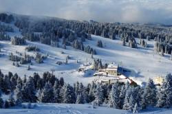 Отдых в Турции: почему стоит предпочесть горнолыжные курорты морским