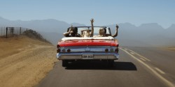 Выбираем музыку в дорогу: под какие песни путешествовать
