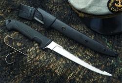 Ножи для рыбалки: требования, разновидности и правила выбора