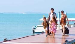 Требования к детской одежде для отдыха на море: что взять с собой в путешествие