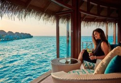 Отдых на Мальдивах: лазурное море, роскошные пляжи и не только