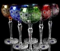 Какими достоинствами обладает посуда Bohemia glass и на чем должен основываться ее выбор