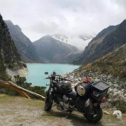 Что нужно для путешествия на мотоцикле: полезные советы