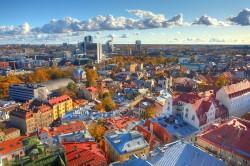Какой сувенир привезти из путешествия в Таллин