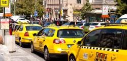 Что нужно, чтобы вызвать такси в Праге: полезные советы